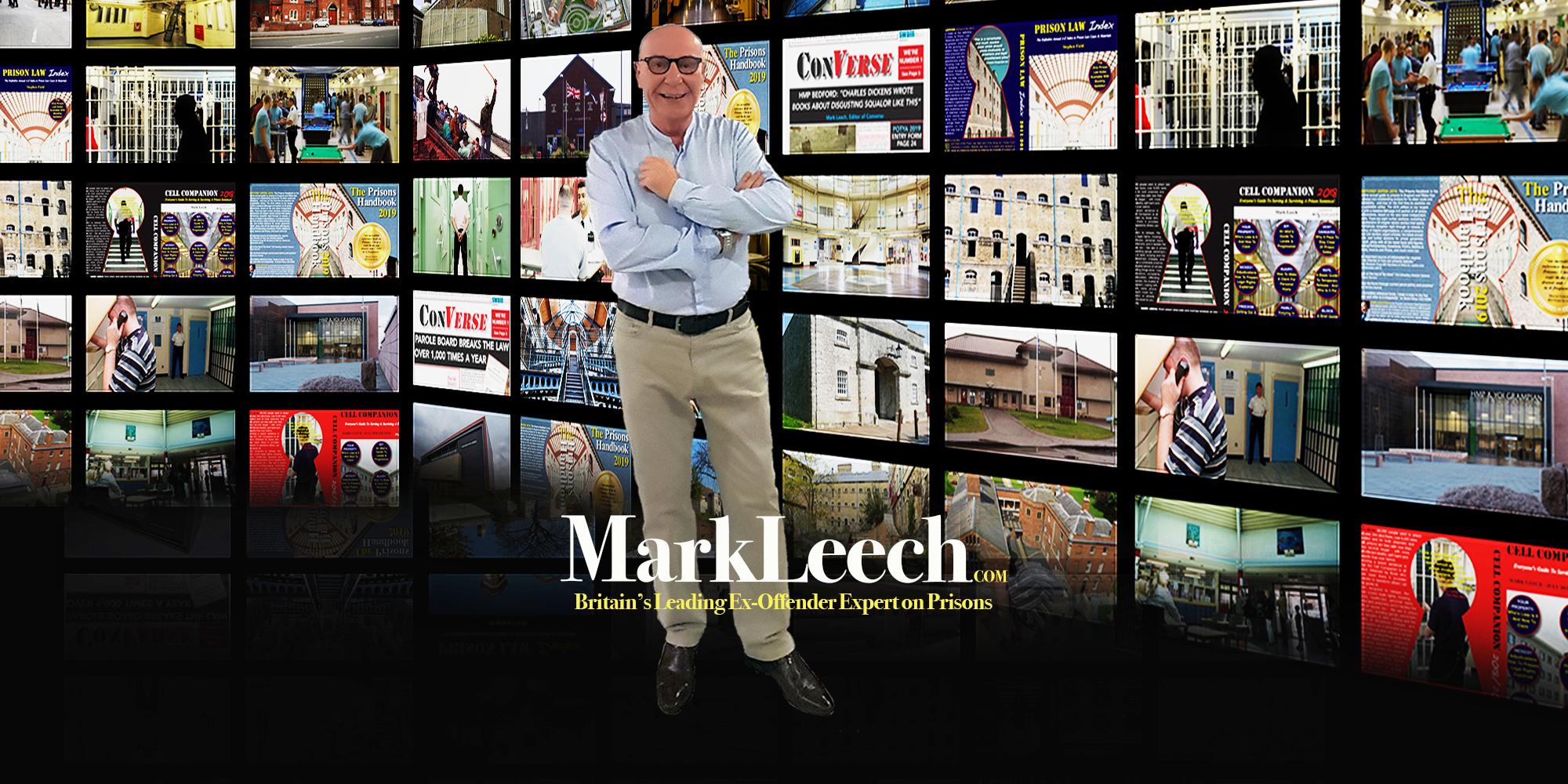 Mark Leech